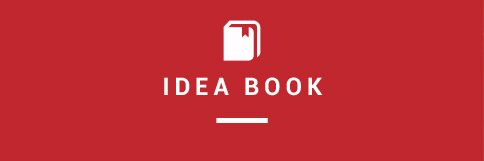 Idea Book - Kitchen & Bath Countertops and Cabinets